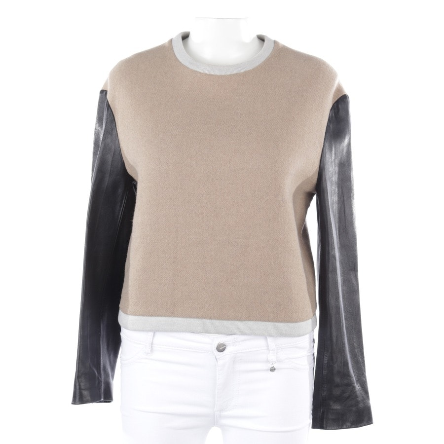 sweatshirt from 3. 1 Phillip Lim in beige-brown size 36 US 6