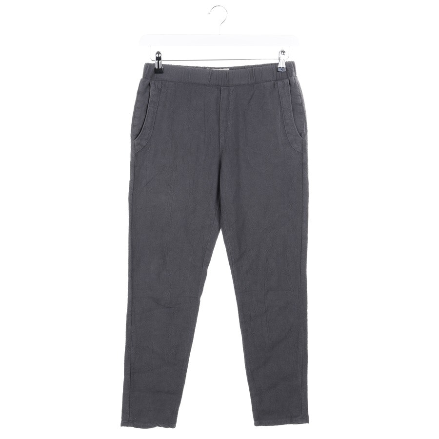 trousers from Current/Elliott in grey size 34