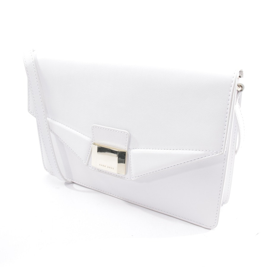 shoulder bag from Hugo Boss in know