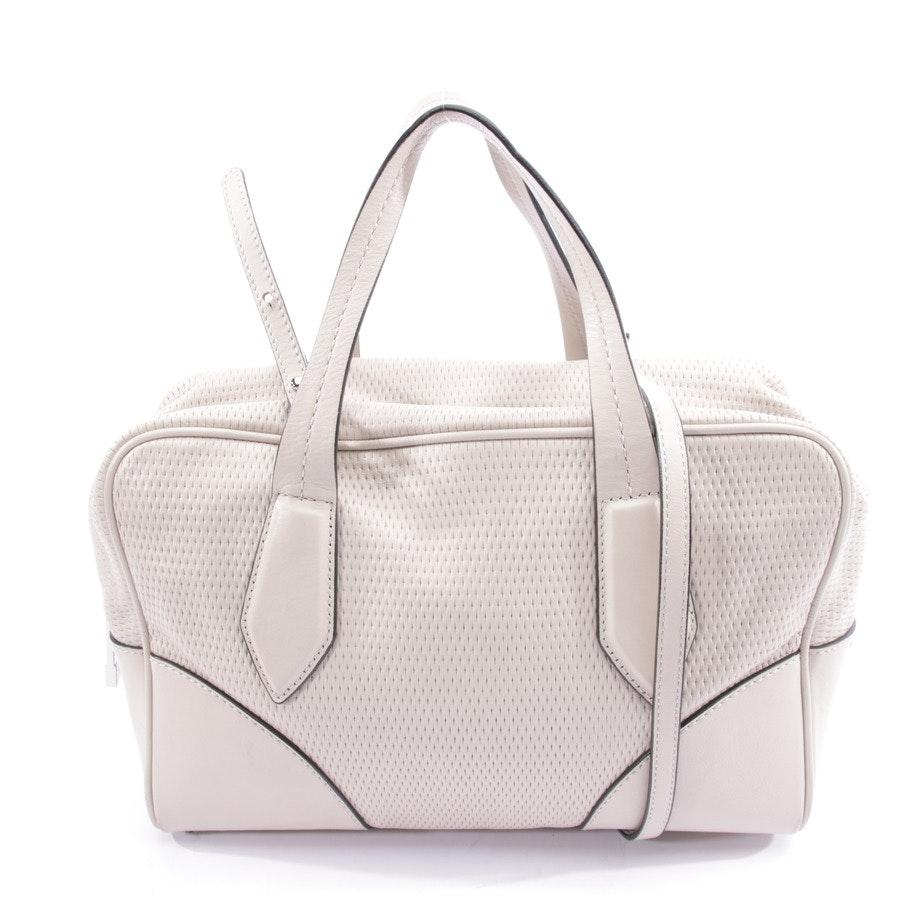 Handtasche von Coccinelle in Beige