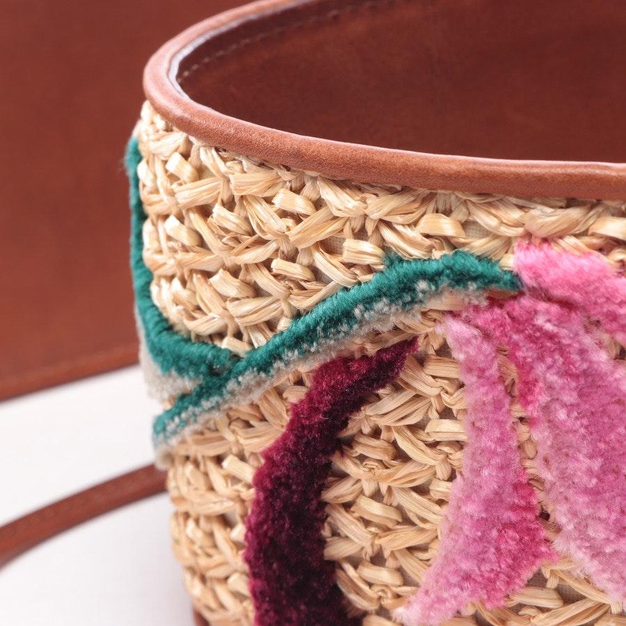 Taillengürtel von Ermanno Scervino in Multicolor Gr. M - Neu