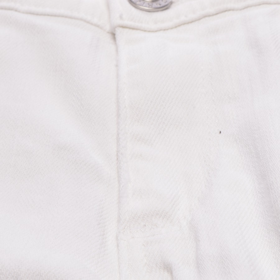 jeans from AG Jeans in white size S
