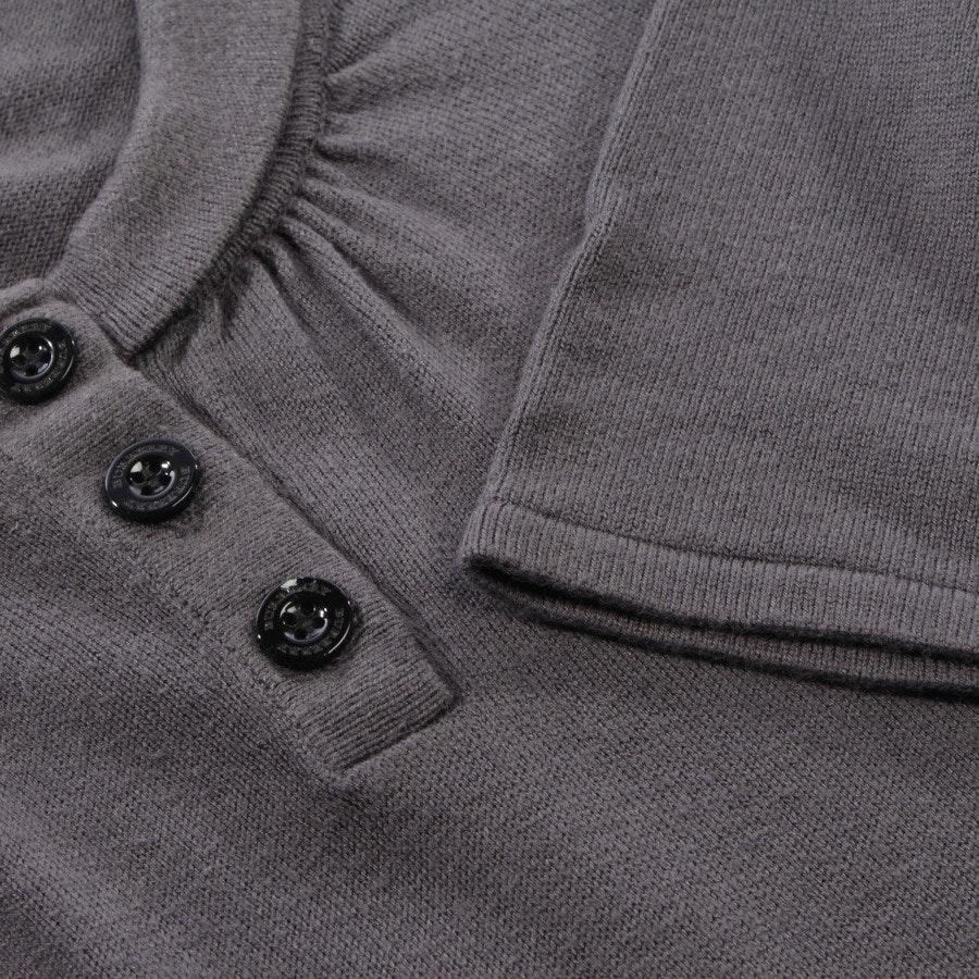 Pullover von Burberry in Grau Gr. XS - Seidenanteil