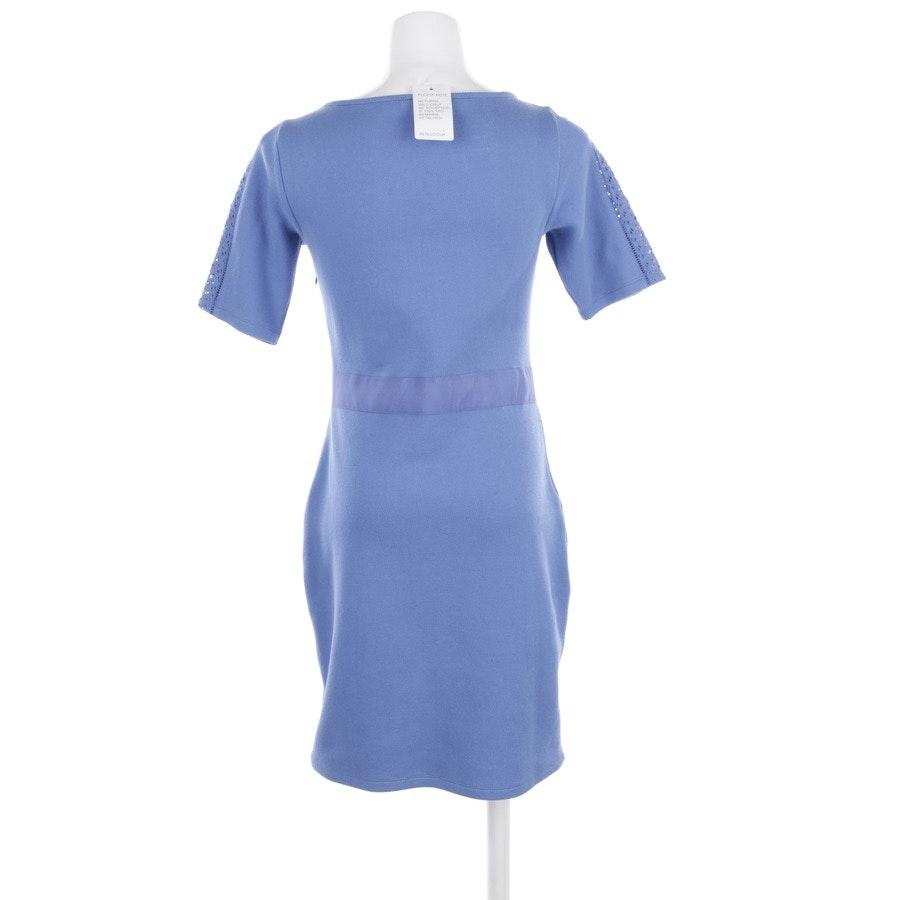 Kleid von Reiss in Blau Gr. 38 UK 12 - Neu