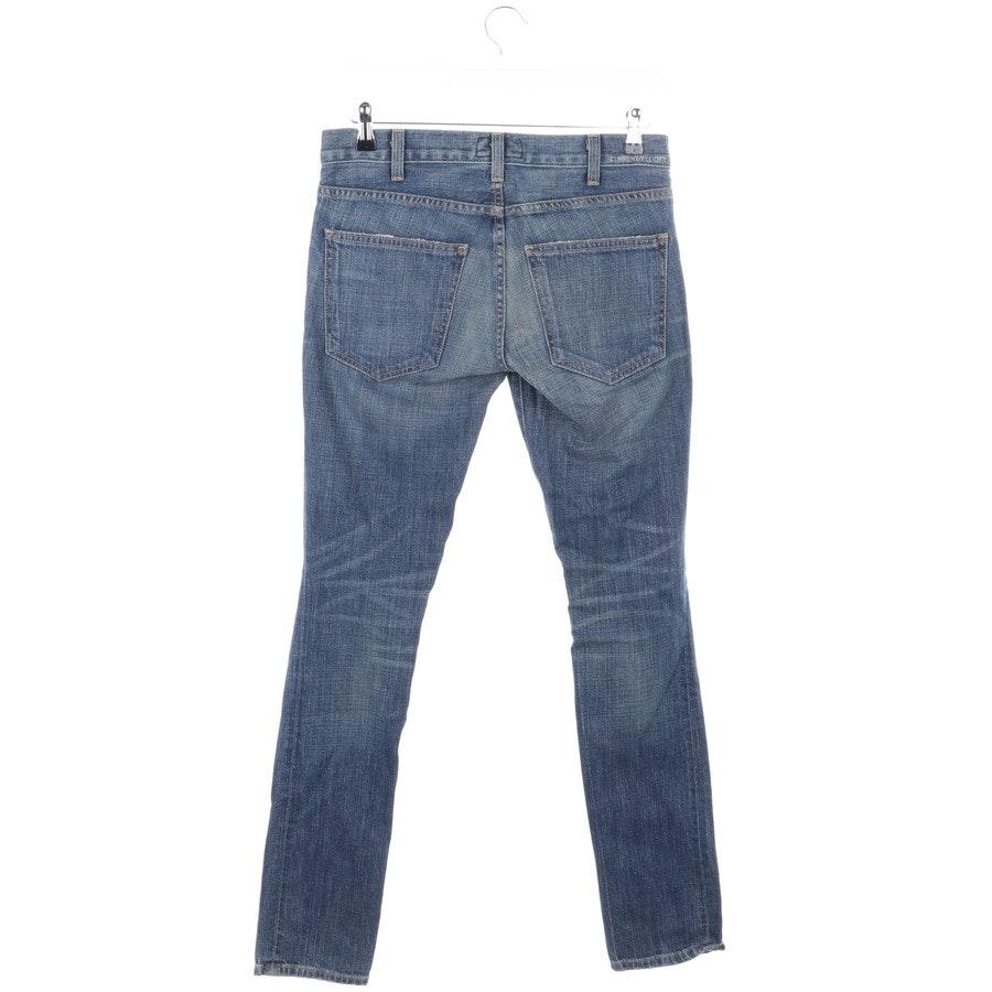 Jeans von Current/Elliott in Blau Gr. W27 - The Skinny