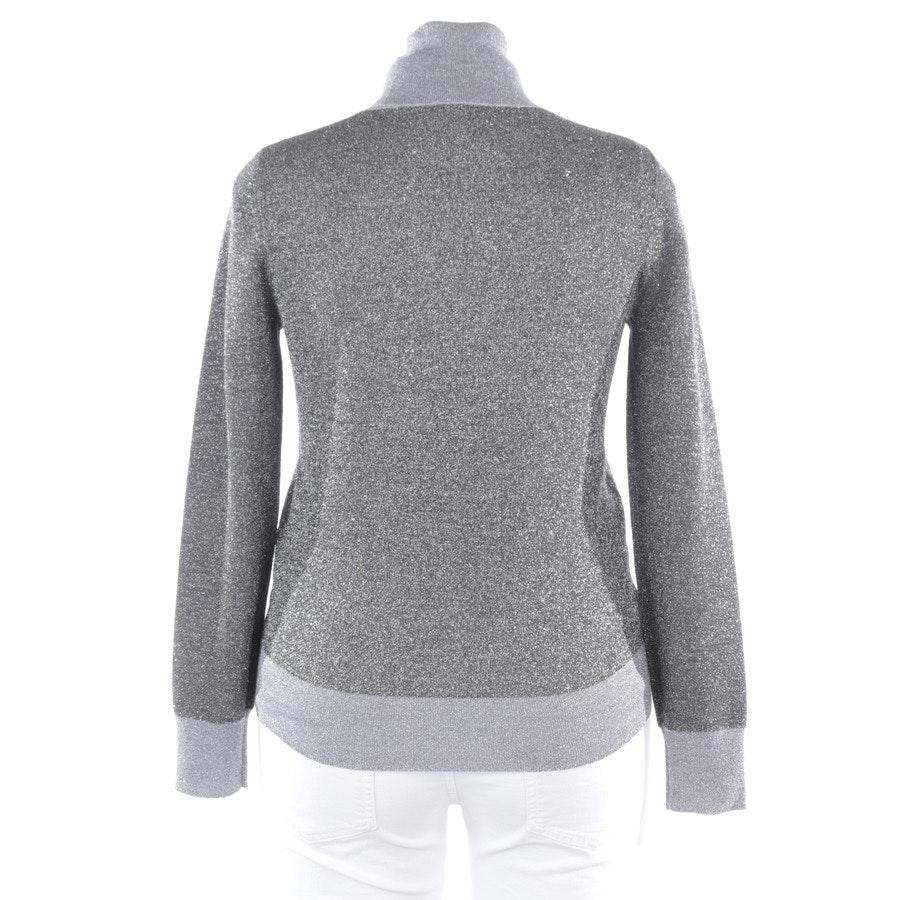 knitwear from Joseph in silver size L