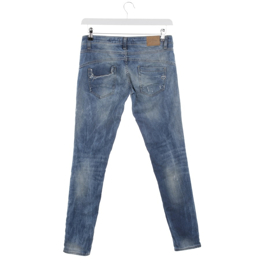 jeans from Please in medium blue size M