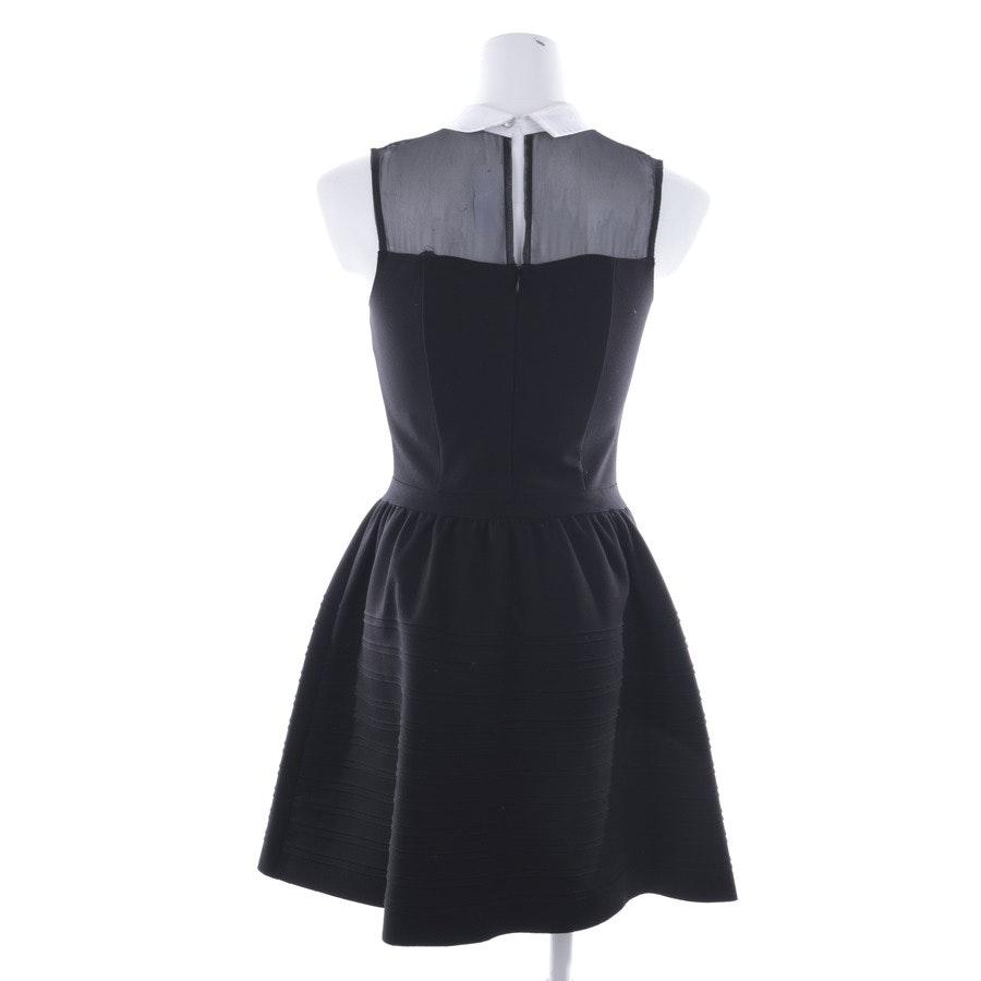 Kleid von Maje in Schwarz Gr. 34 / 1