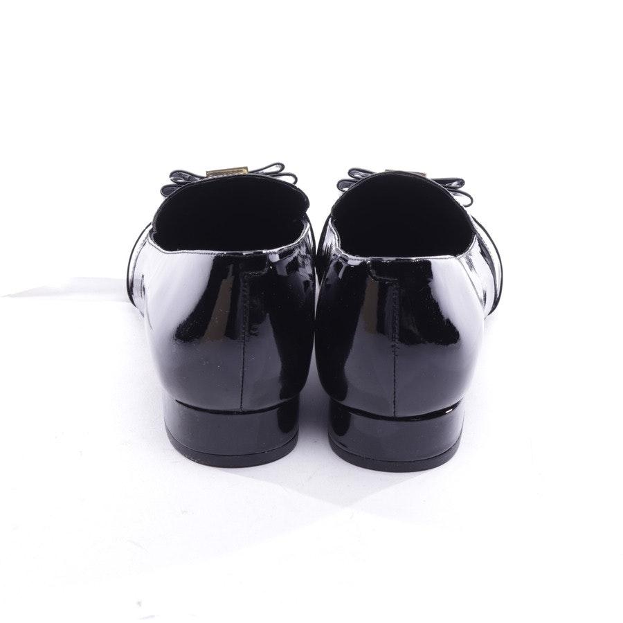 Loafer von Michael Kors in Schwarz Gr. EUR 37,5 US 7,5 - Neu