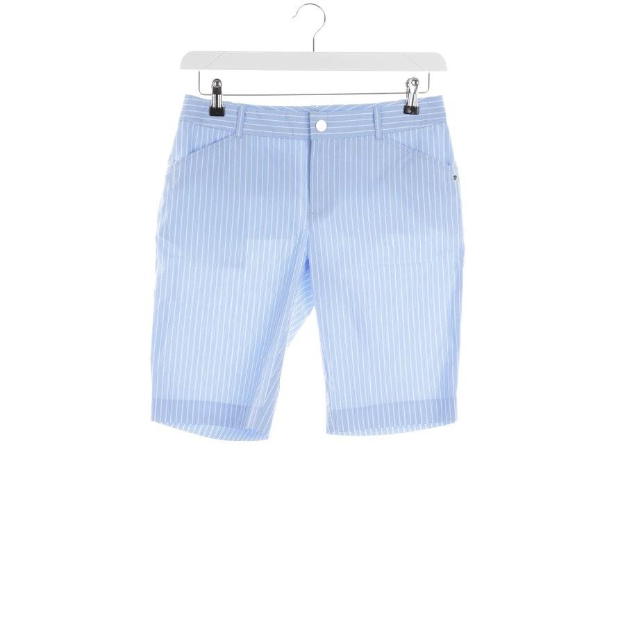 Shorts von Polo Ralph Lauren Golf in Blau und Weiß Gr. 34 US 4