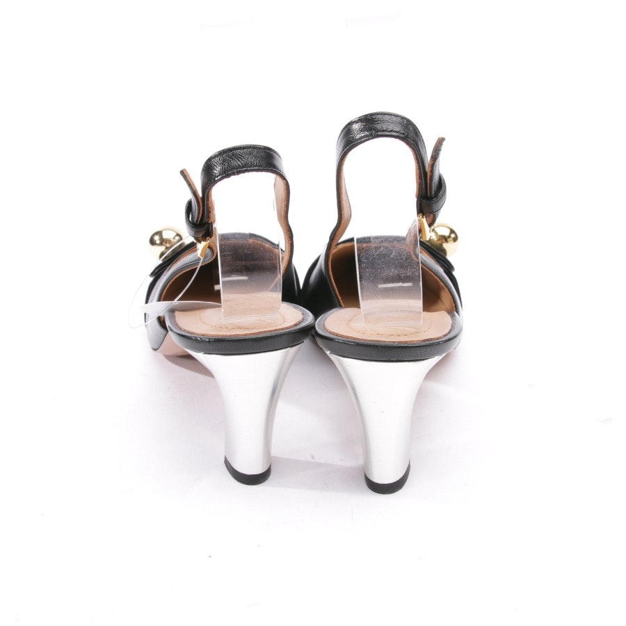 pumps from Marni in black size EUR 38,5 - new