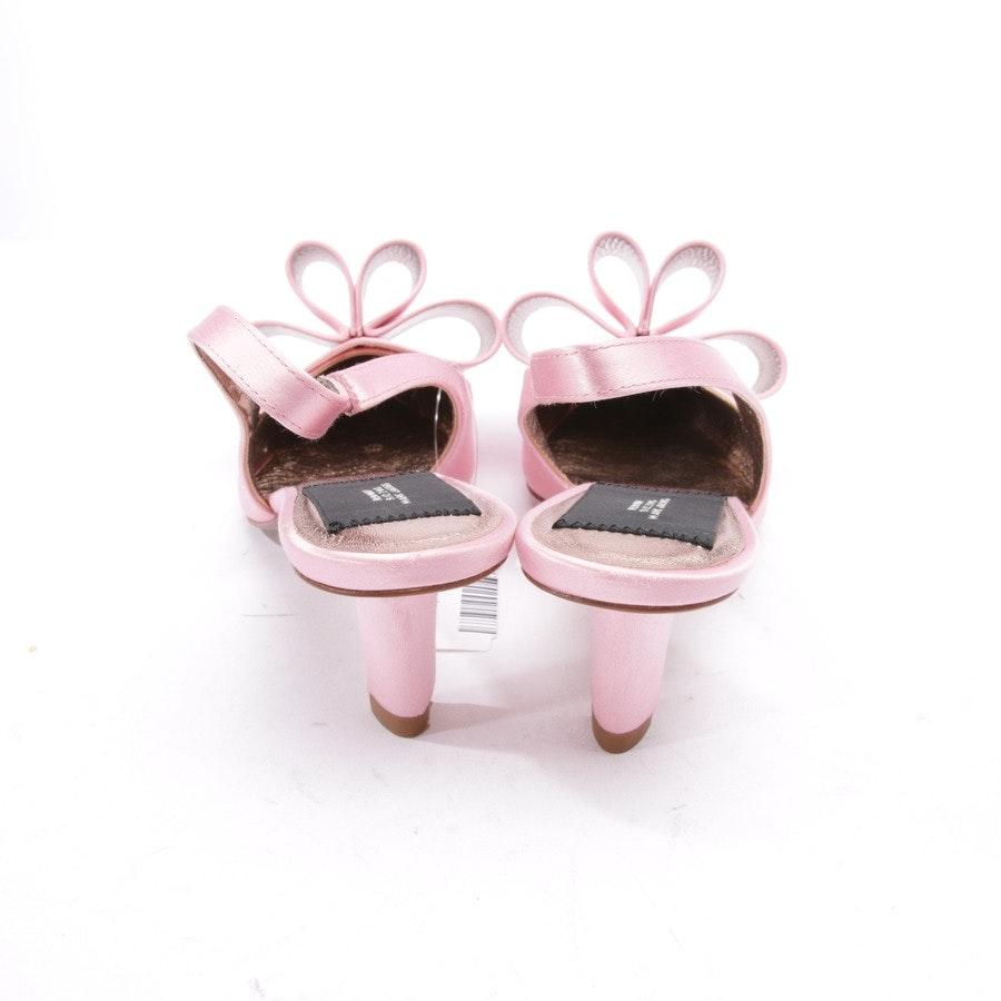 Pumps von Marc Jacobs in Rosa Gr. EUR 38 - Neu