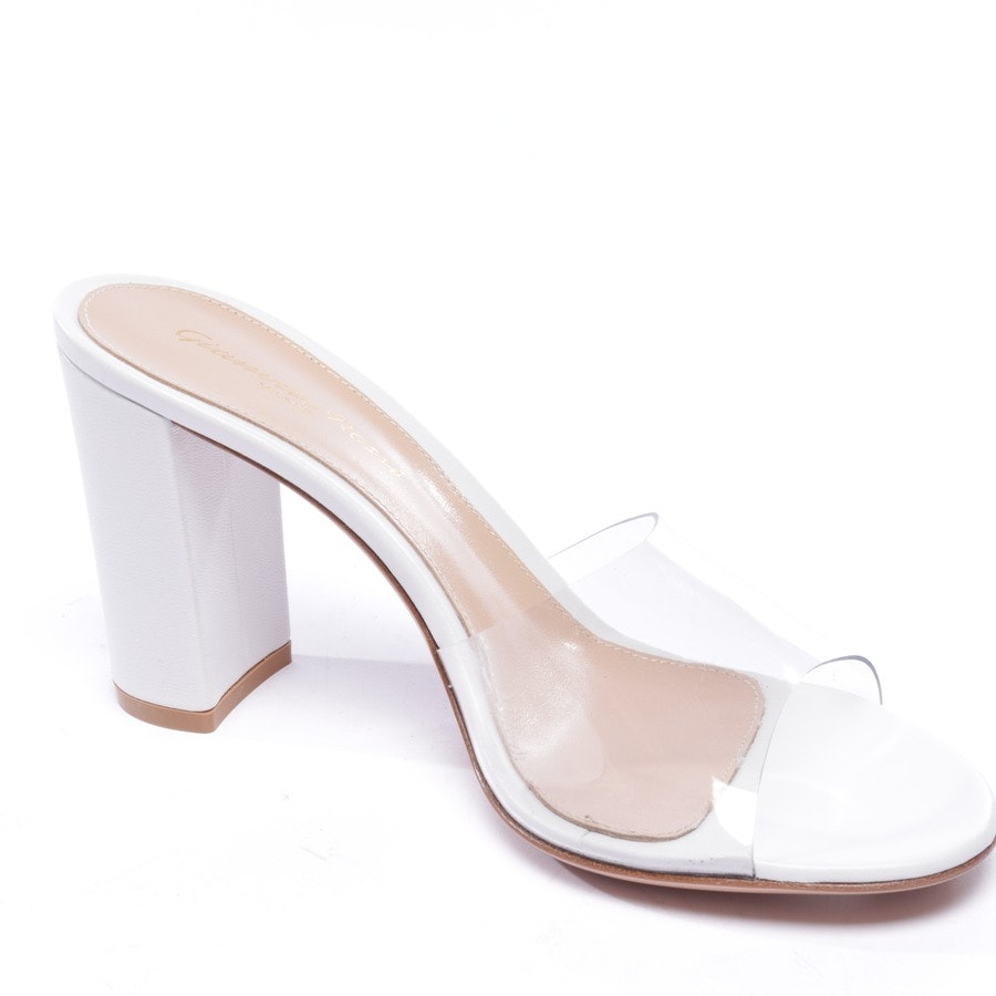 heeled sandals from Gianvito Rossi in know size EUR 36 - new