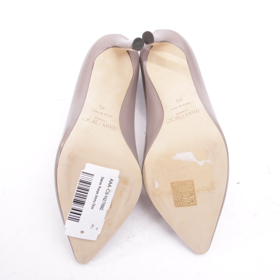 pumps from Jimmy Choo in lilac size EUR 35