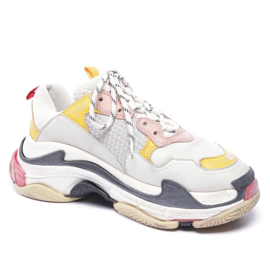 Sneakers von Balenciaga in Multicolor Gr. EUR 40 - Triple S