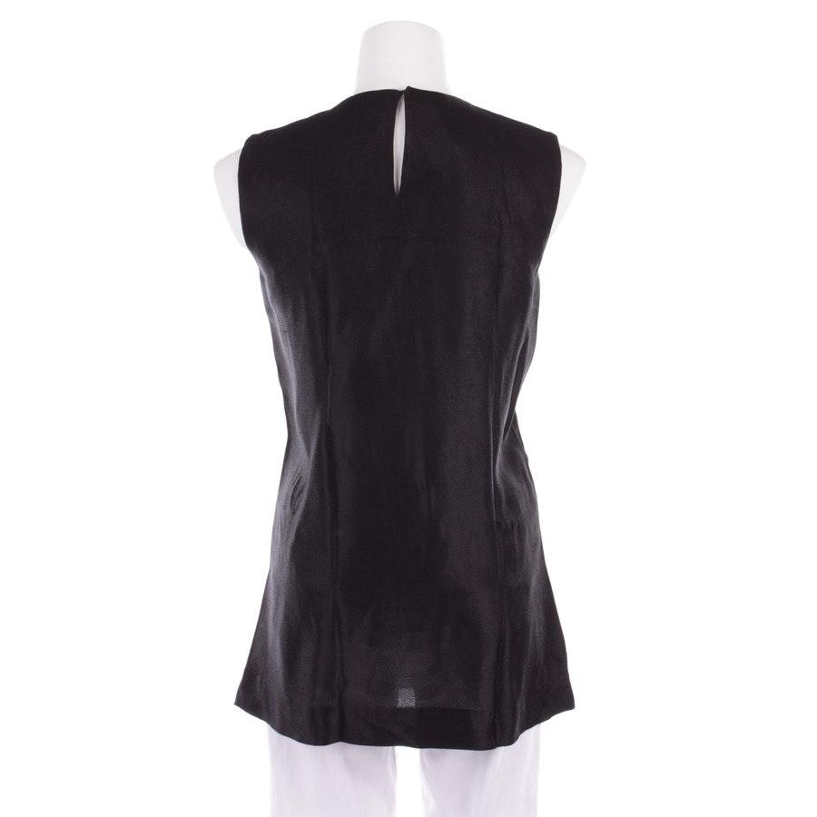 shirts from Schumacher in black size DE 36 / 2