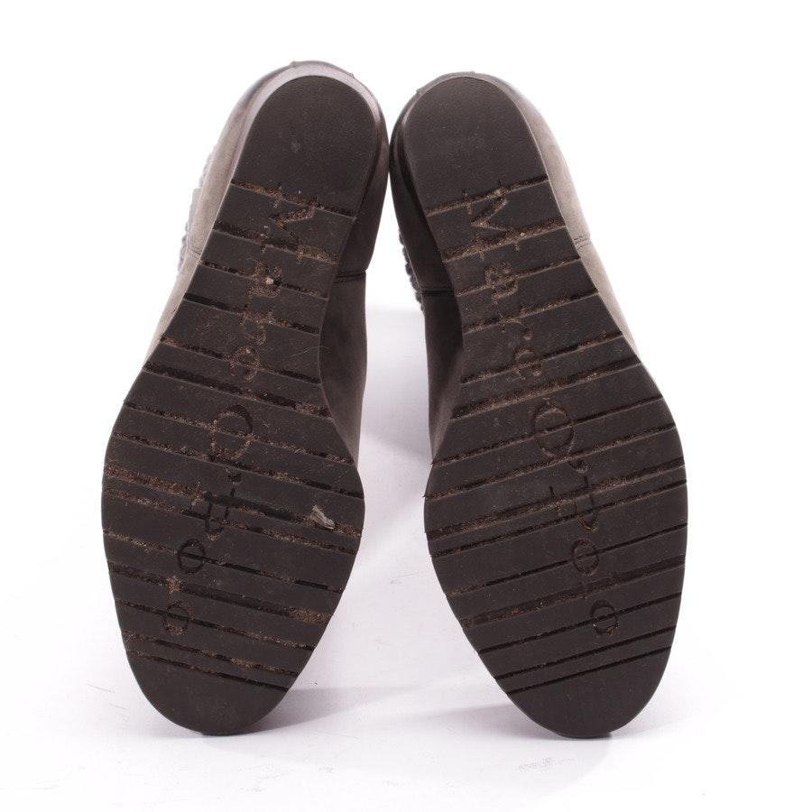 Stiefel von Marc O'Polo in Grau Gr. EUR 39
