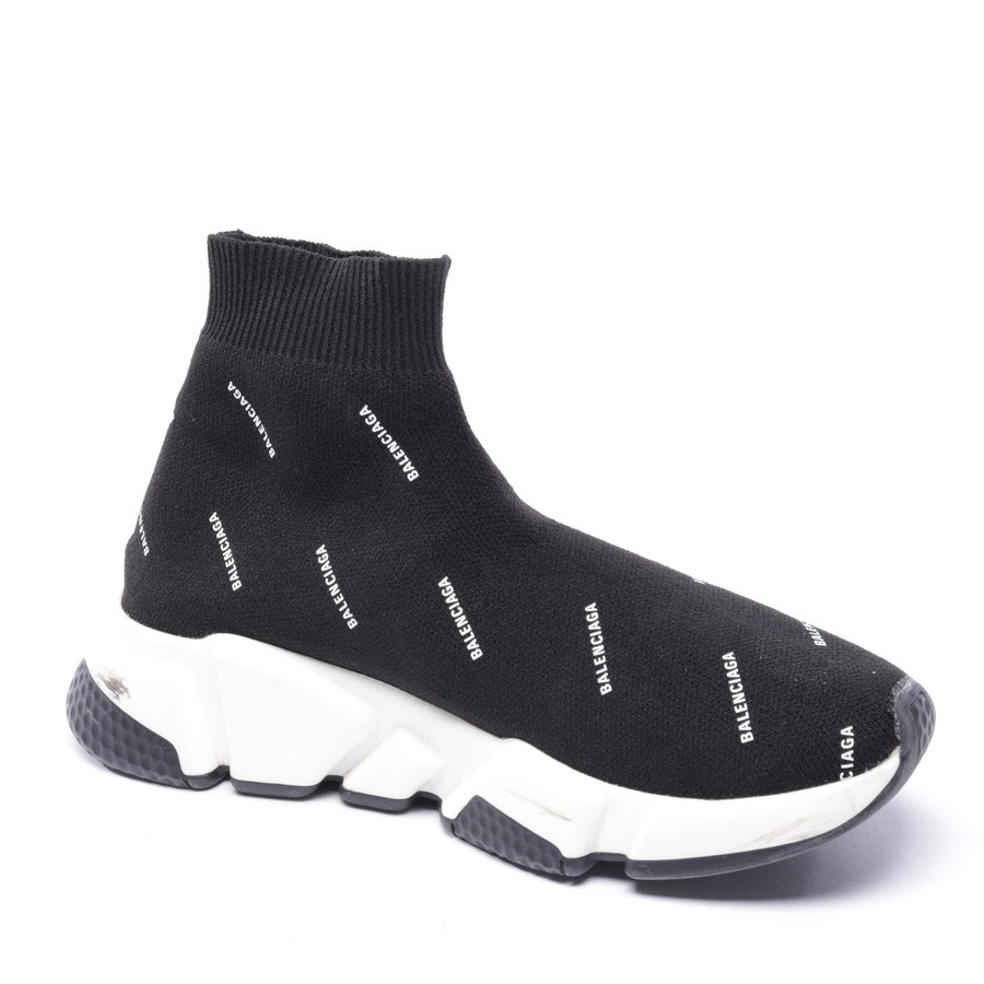 trainers from Balenciaga in black size EUR 35 - speed trainer