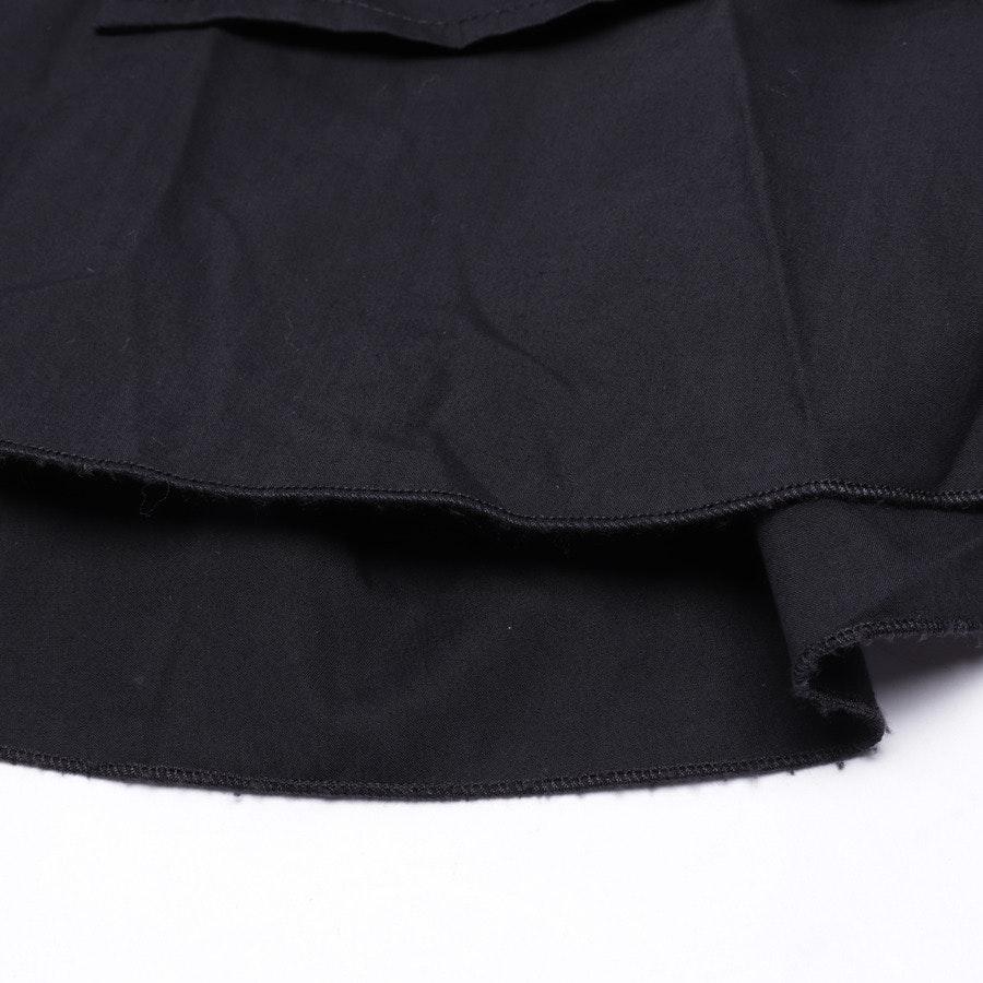 Kleid von Prada Linea Rossa in Schwarz Gr. 38 IT44
