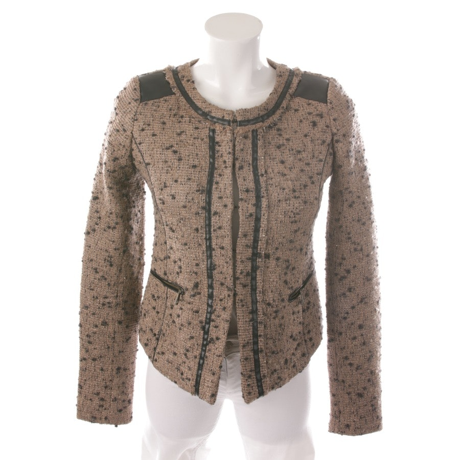 Sommerjacke von Rich & Royal in Multicolor Gr. 36