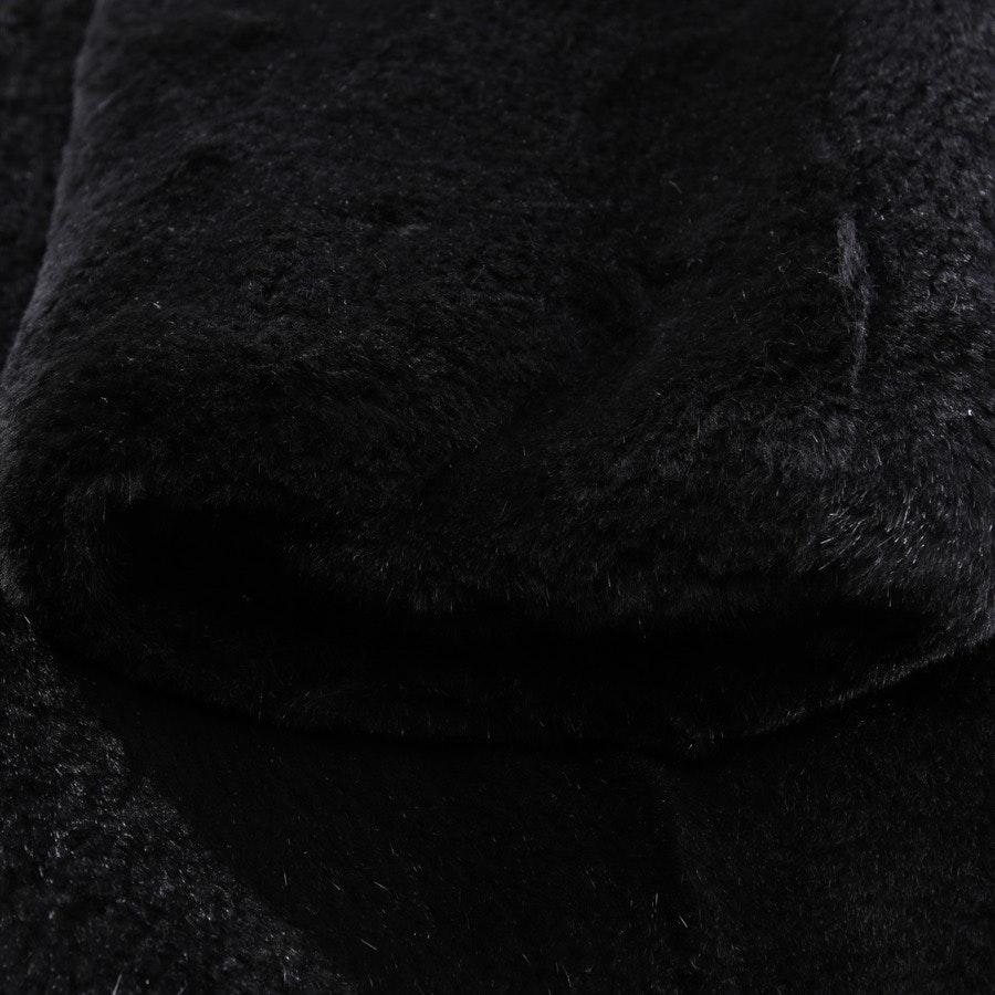 leather jacket from Inès & Maréchal in black size DE 40