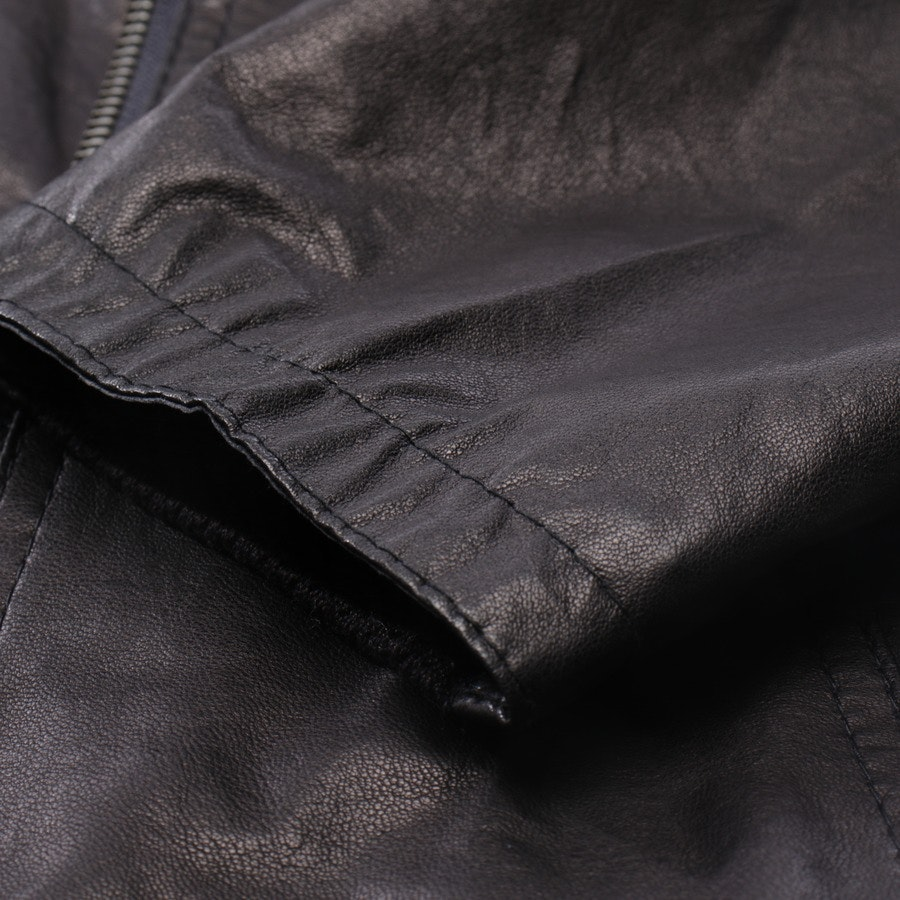 leather jacket from Gimo's in brown size M