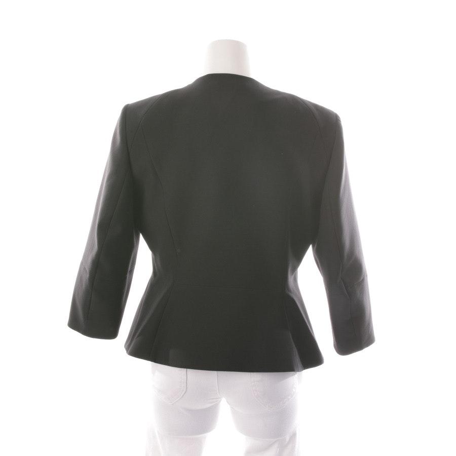 blazer from Ted Baker in black size 30 UK 4