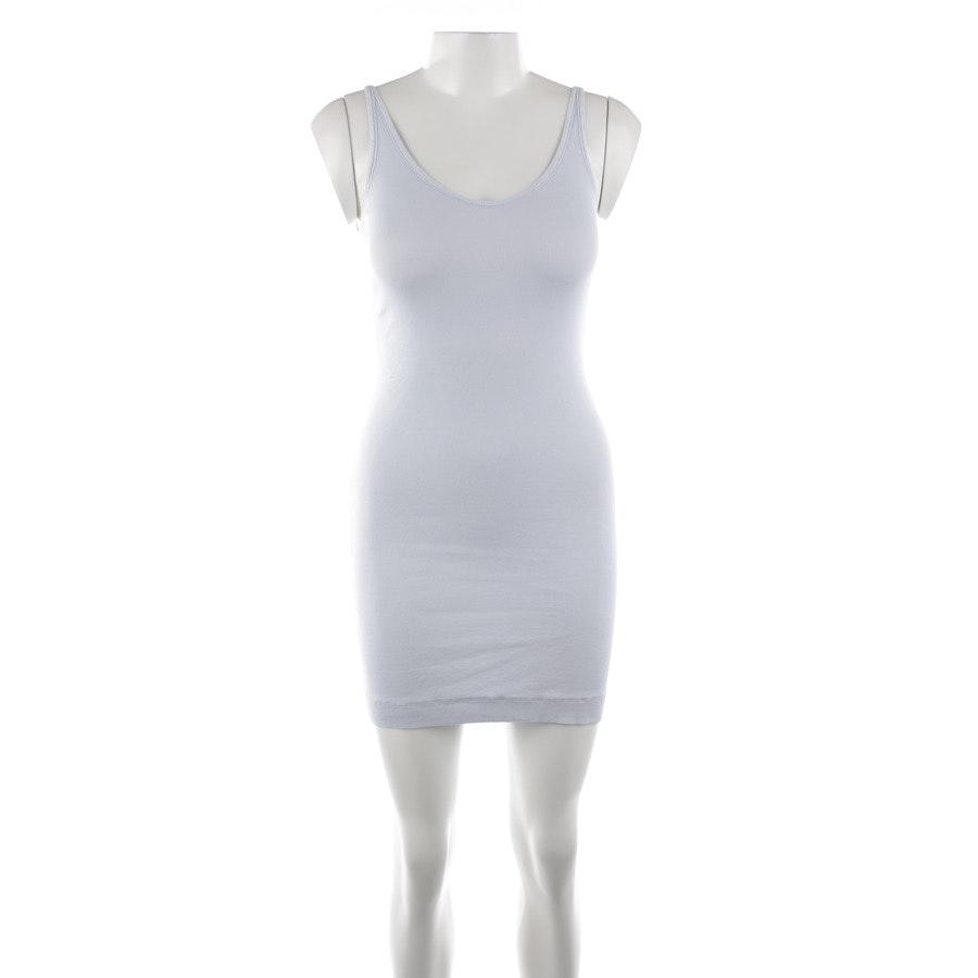 Kleid von Marc Cain Sports in Hellblau Gr. 38 N3