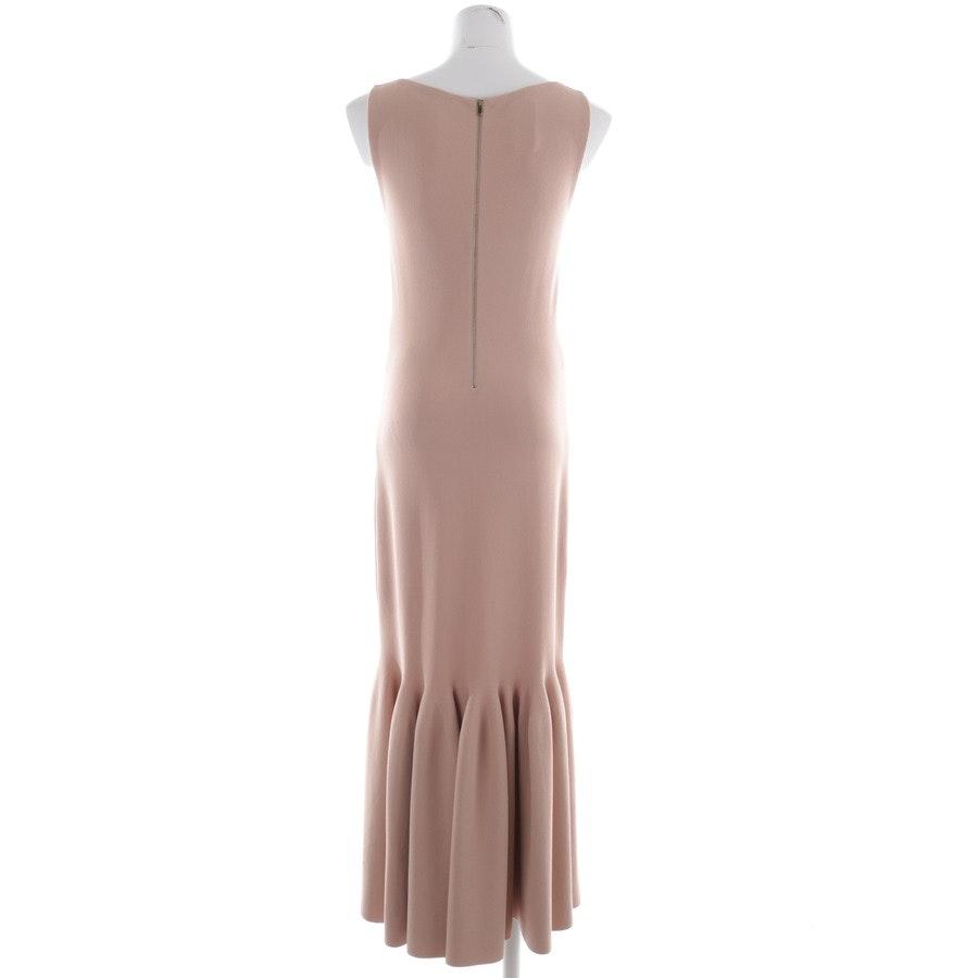 Kleid und Jacke von Stella McCartney in Zartrosa Gr. 36 IT 42