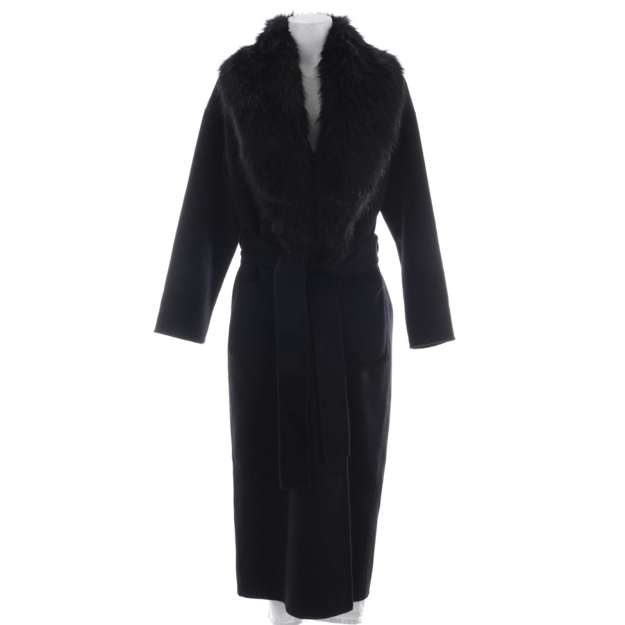 winter coat from Anine Bing in black size S