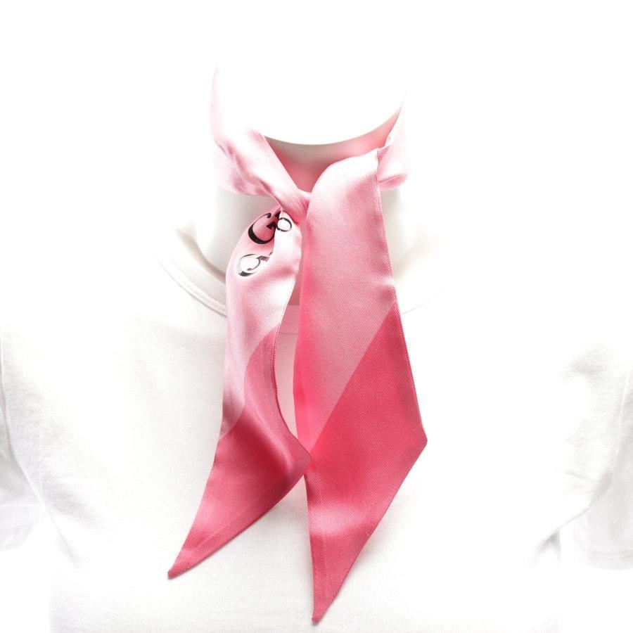 Halsschleife von Gucci Orgasmique in Rosa