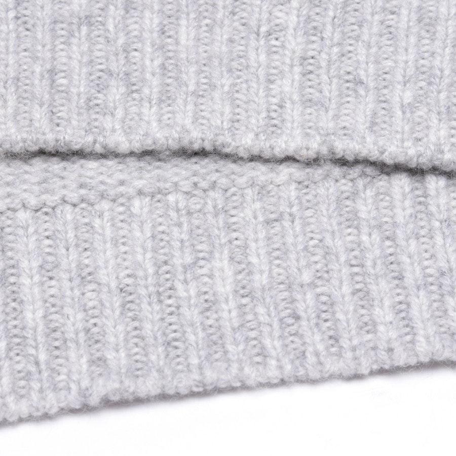 knitwear from Brunello Cucinelli in grey size M