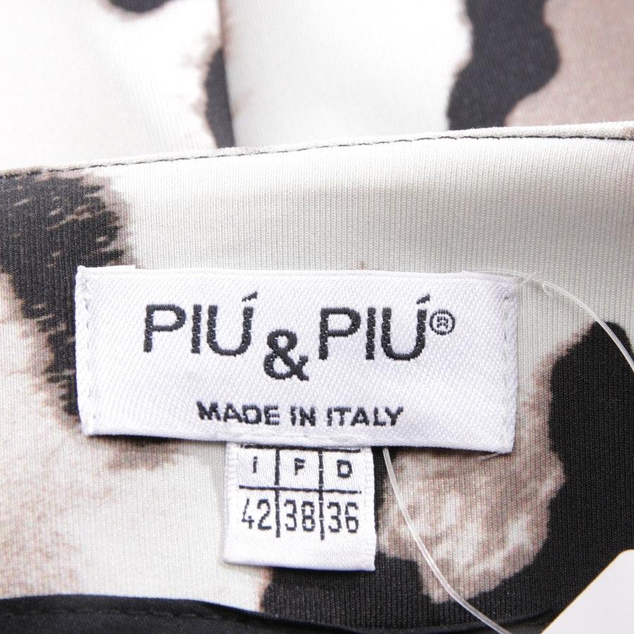 Übergangsmantel von Piu & Piu in Multicolor Gr. DE 36