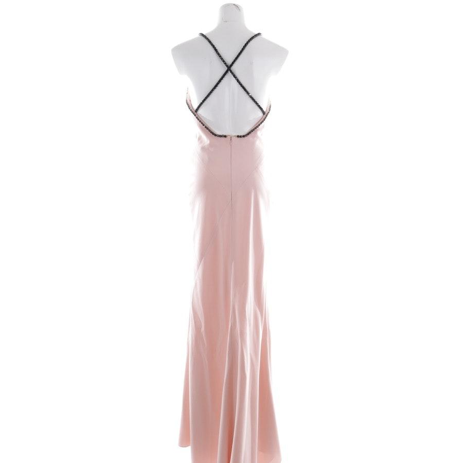 Kleid von Carolina Herrera in Rosa Gr. 34 US 4 - Neu