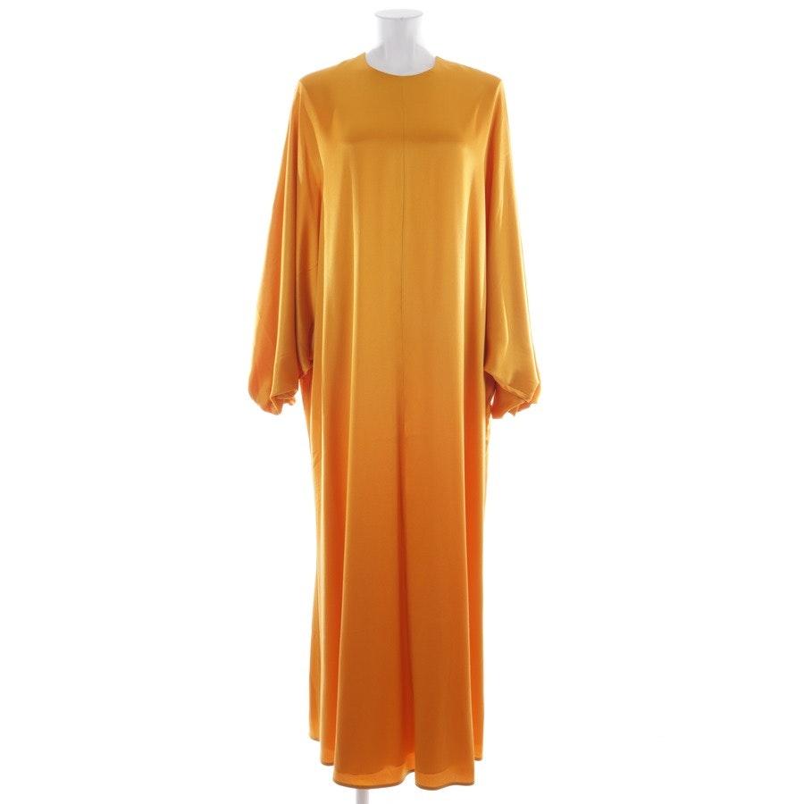 Seidenkleid von Roksanda in Gelb Gr. 40 UK 14 - Neu