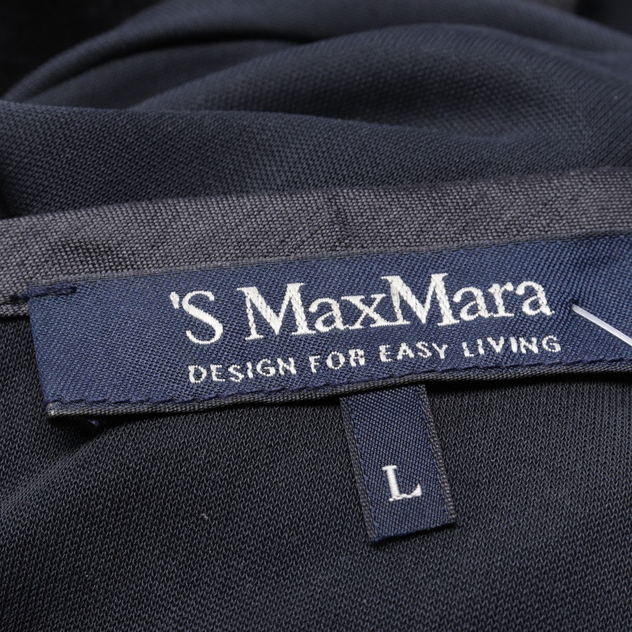 dress from Max Mara in anthracite size L