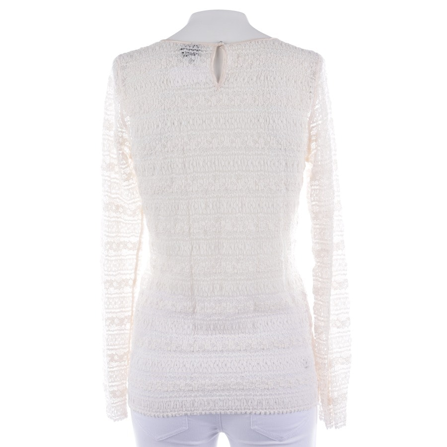 jersey from Marc Cain in cream size 40