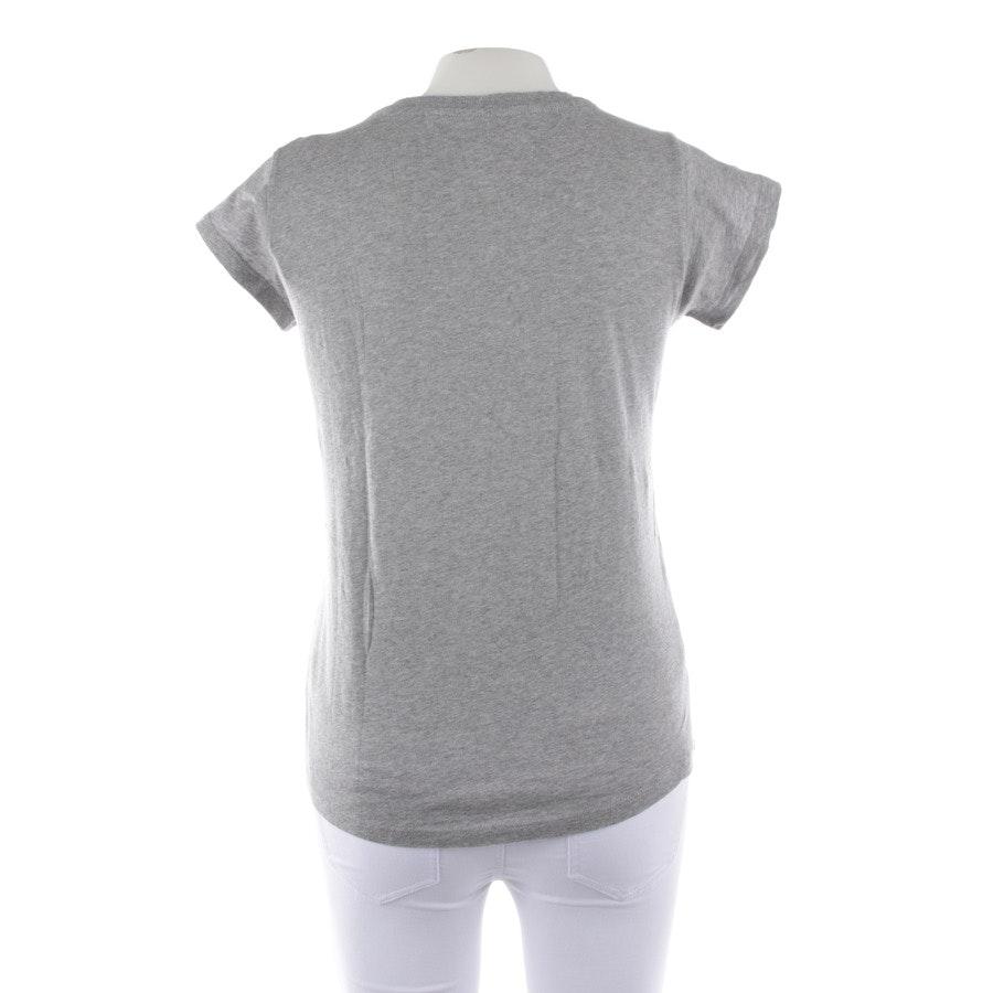Shirt von Zadig & Voltaire in Grau meliert und Multicolor Gr. M