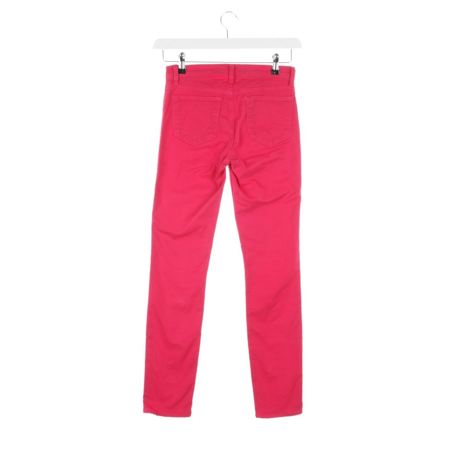 jeans from J Brand in shocking pink size W25 - skinny leg