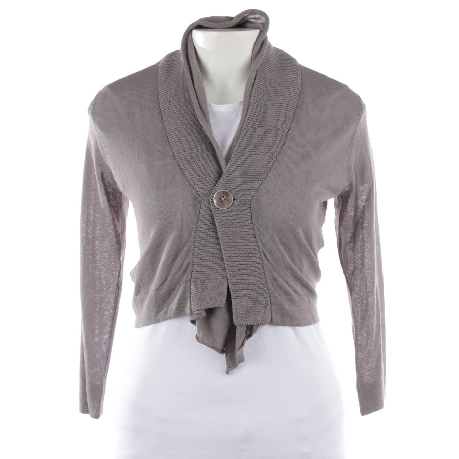 knitwear from GC Fontana in grey size 36