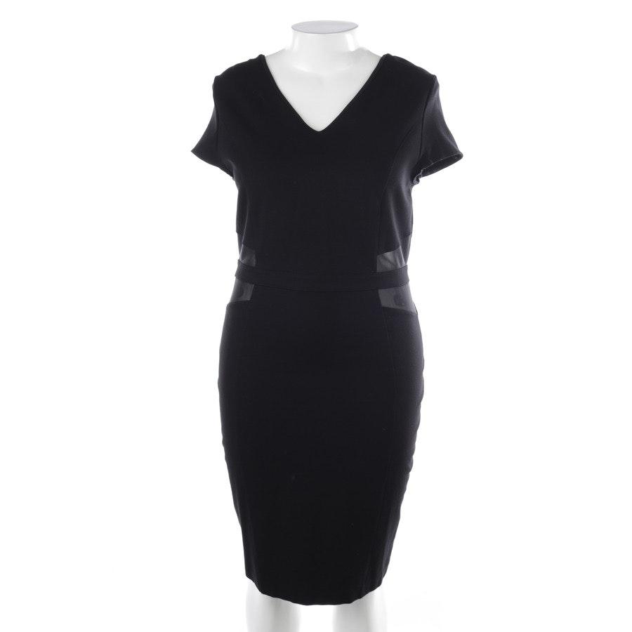 Kleid von Marc Cain in Schwarz Gr. 42 N5