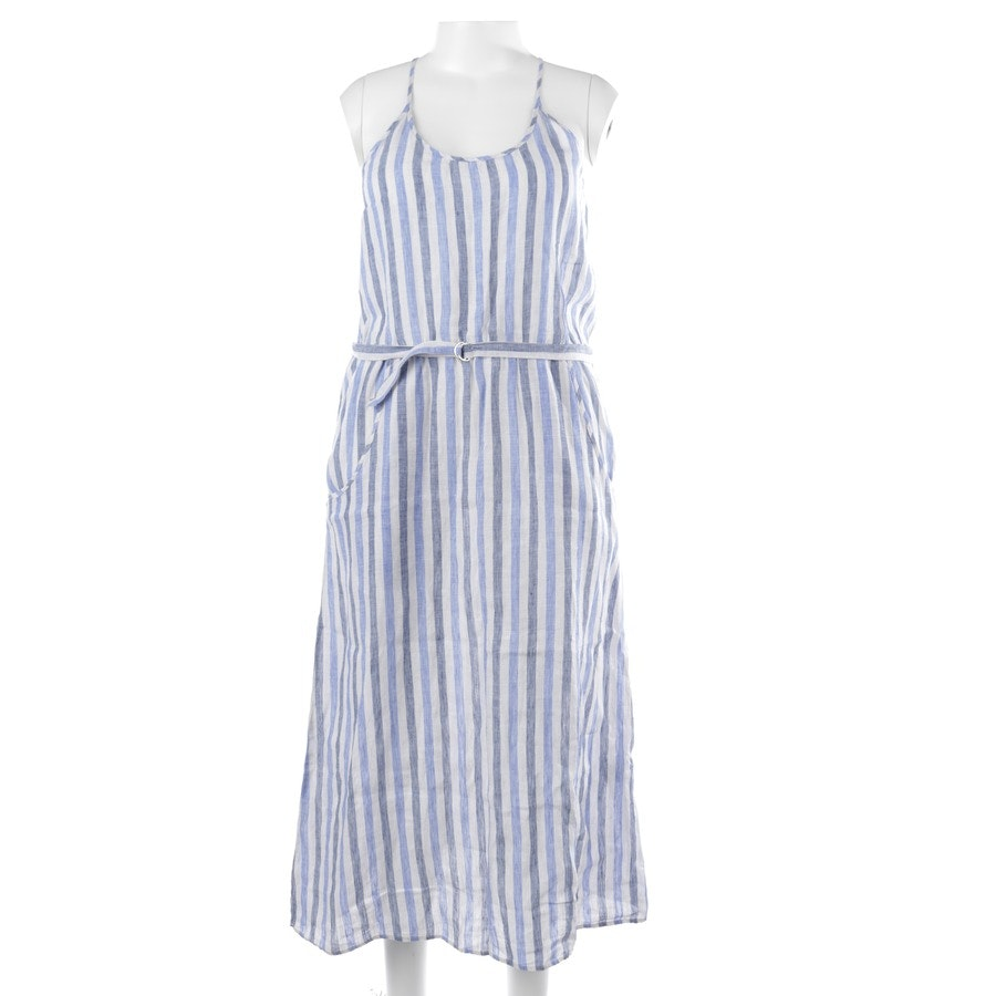 dress from Woolrich in blue and white size L