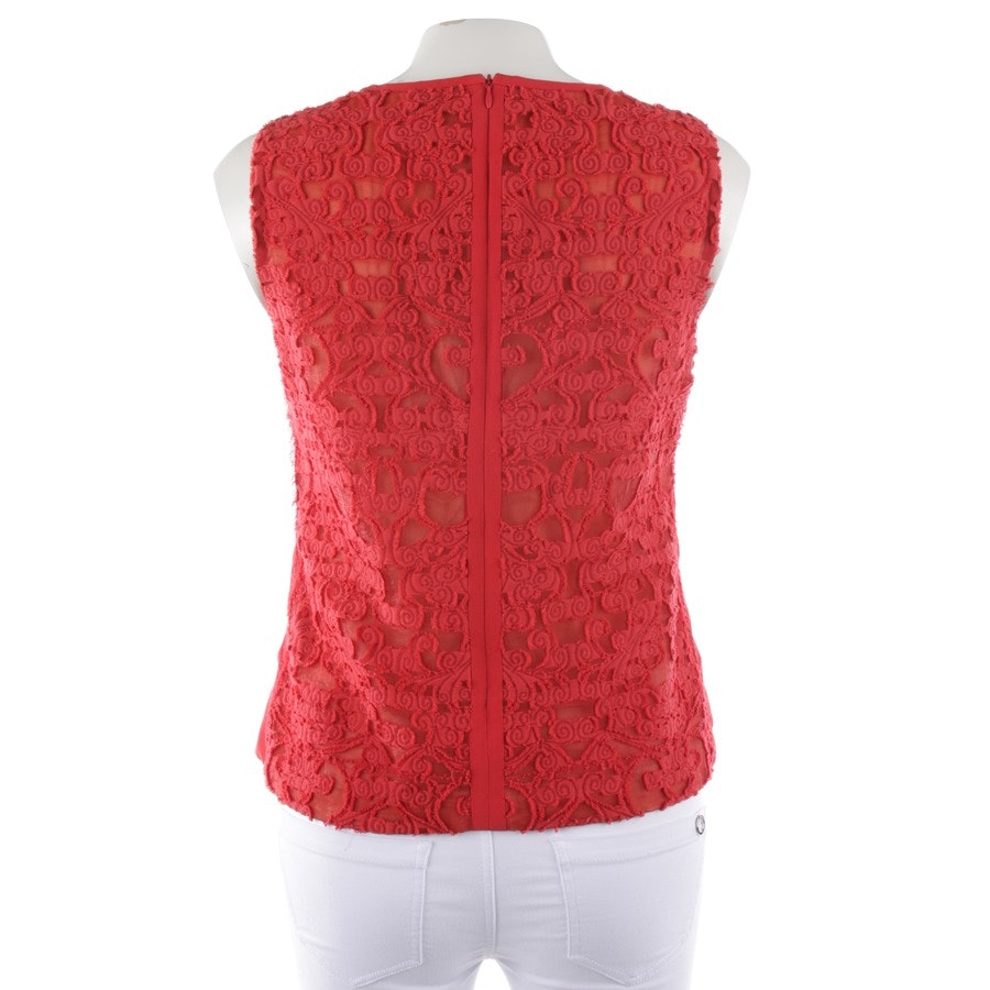 Top von Marc Cain in Rot Gr. S