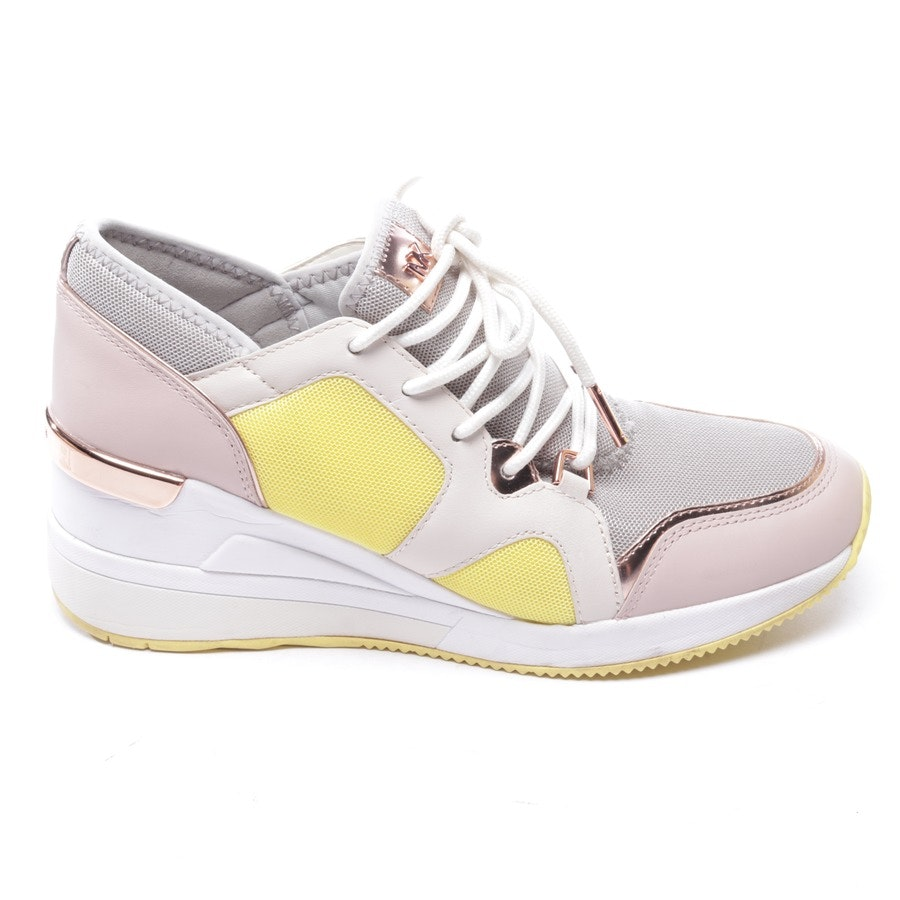 Sneaker von Michael Kors in Multicolor Gr. D 38