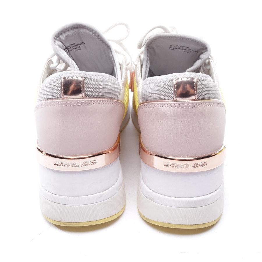 Sneaker von Michael Kors in Multicolor Gr. D 38