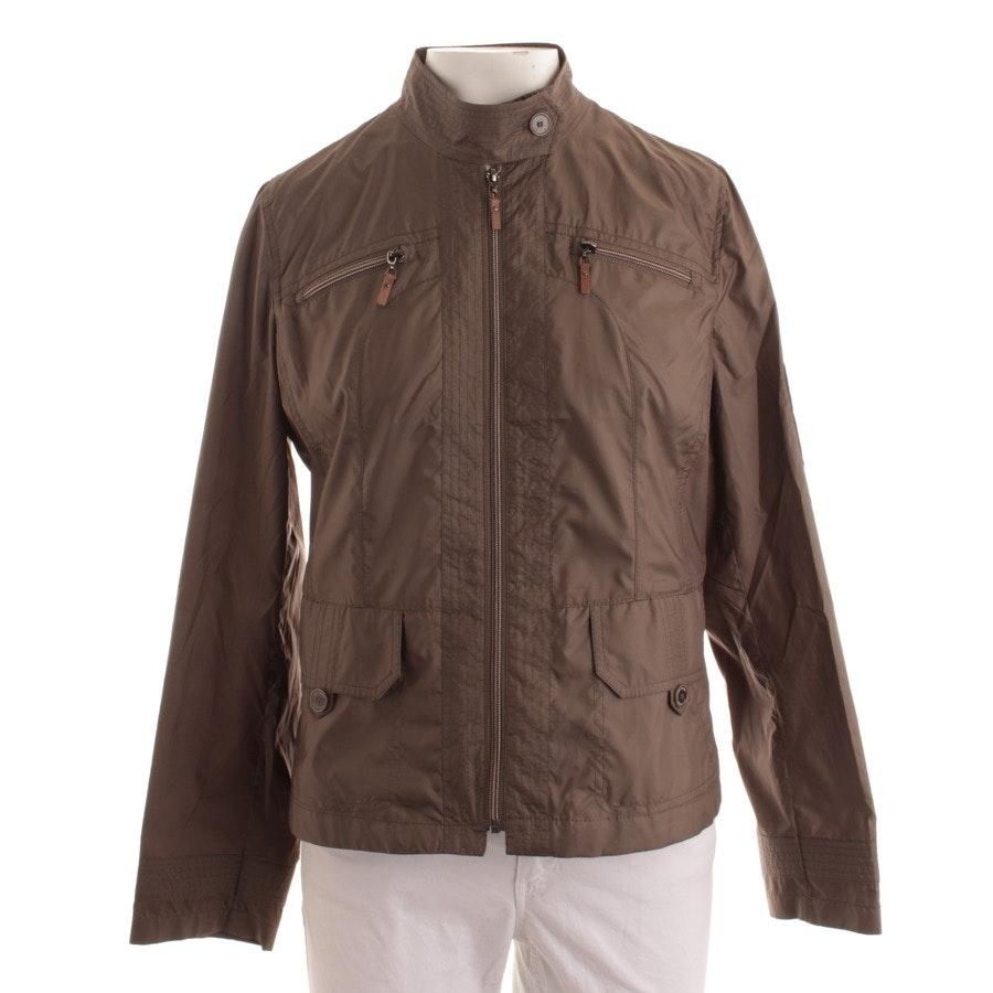 jacket from concept k in khaki size DE 40