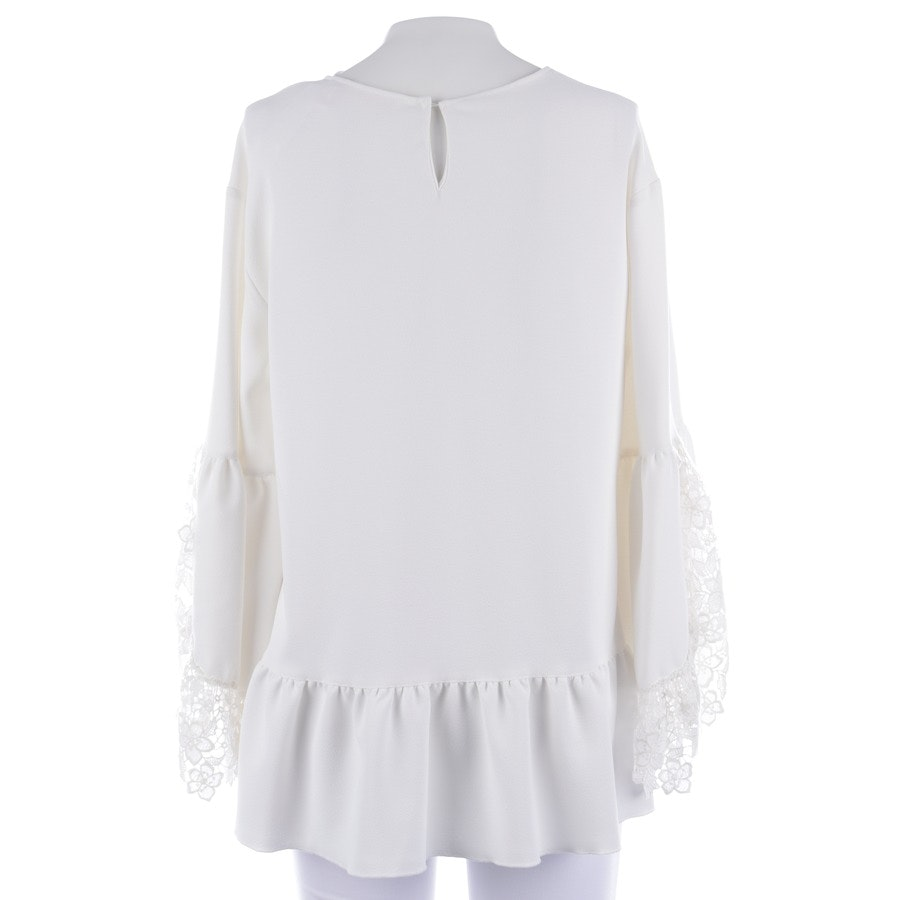 blouses & tunics from See by Chloé in offwhite size 34 FR 36 - new