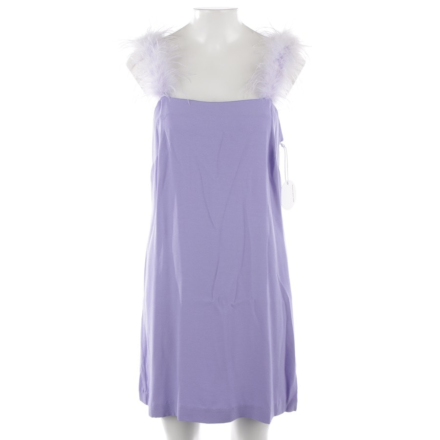 dress from Staud in lilac size M - new