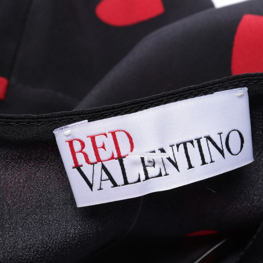 dress from Red Valentino in black and red size 34 IT 40 - new