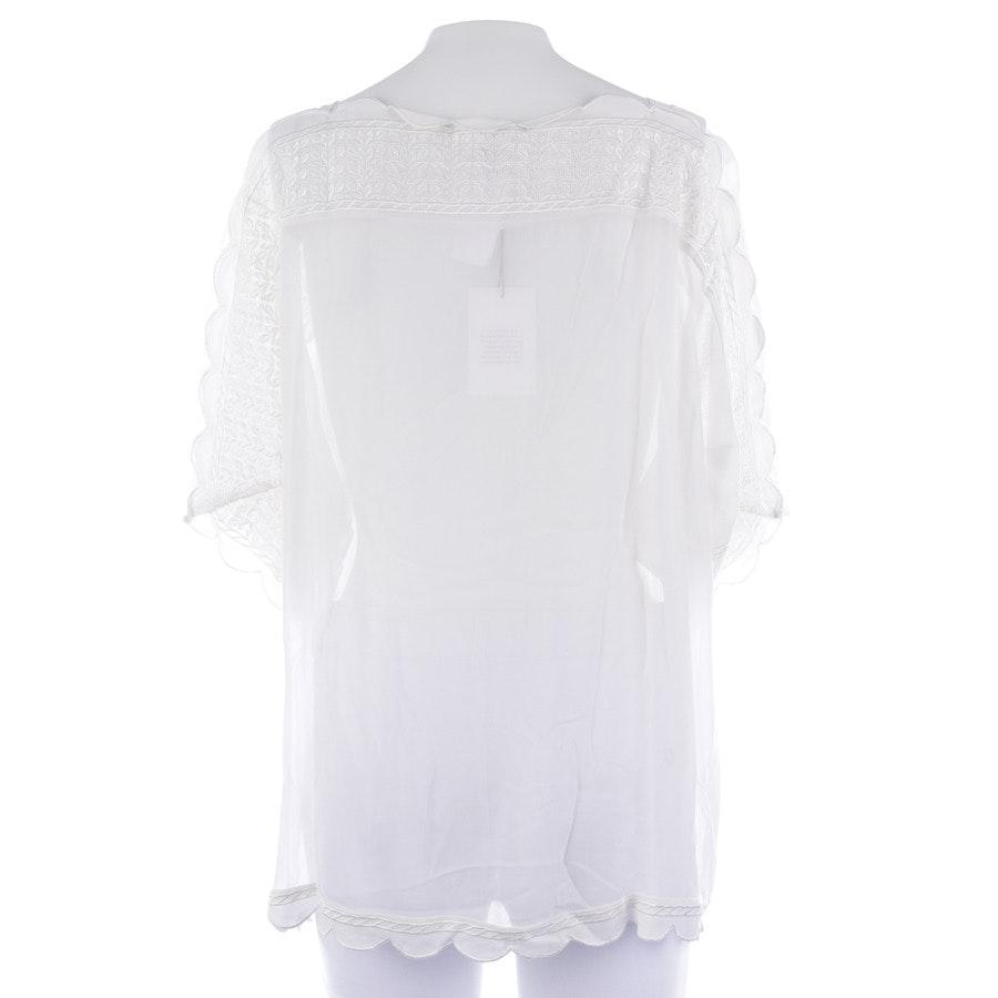 Bluse von Isabel Marant Étoile in Cremeweiß Gr. 36 FR 38 - Neu